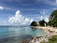 8P9JB Остров Барбадос