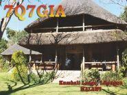 7Q7GIA Малави
