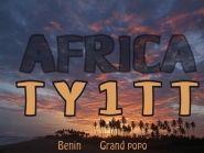TY1TT Benin