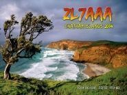 ZL7AAA Chatham Islands