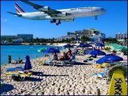PJ7/VA3QSL Sint Maarten Island