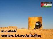 S0/3Z9DX Западная Сахара