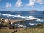 VK9NF Norfolk Island