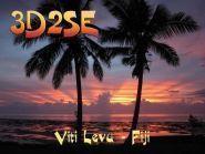 3D2SE Viti Levu Island