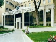 HV5PUL Pontifical Lateran University Vatican