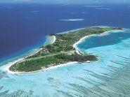 3D2YA Остров Мана Острова Маманута - Маманука Фиджи
