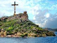 PJ2/PF4T Curacao Island