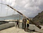 Pulu D44AC Mindelo Cabo Verde