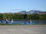 RI0F Kuril Islands