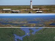 RI1O Morzhovets Island