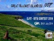 EJ0PL EJ1Y Great Blasket Island