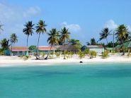 HI2DX Saona Island