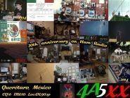 4A5XX Мексика