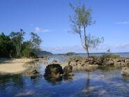 YJ0GA Остров Эфате Вануату