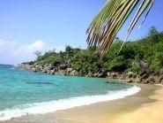 S79KB Остров Праслин Остров Эден Сейшельские острова