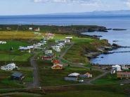 TF/G3TXF Grimsey Island Iceland