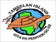 YF1AR/5 Tambelan Island