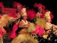 FO/K8PGJ Bora Bora Island