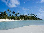 E51ZCK Aitutaki Island