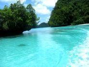 T88PB Остров Корор Палау