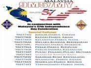 Малайзия 57 Лет Независимости