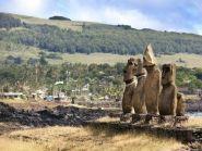 CE0Y/DK5VP CE0Y/DL8LR Easter Island