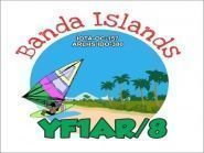 YF1AR/8 Banda Islands