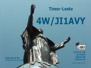 4W/JI1AVY Тимор Лесте