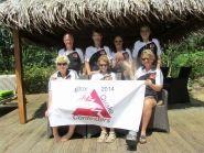 YJ0X – DX экспедиция клуба Quake Contesters на Вануату