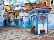 CN2MA Марокко
