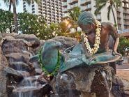 W4KLS/KH6 Остров Оаху Гавайские острова