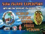 Siau Island Sangihe Islands