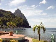 J6/K9AW Saint Lucia Island
