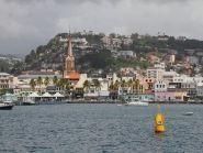 FM/F2VX Martinique Island