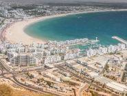 CN2DM Агадир Марокко