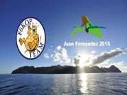 Robinson Crusoe Island Juan Fernandez Islands F6KOP DX Pedition