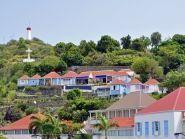 FJ/N9SW Saint Barthelemy Island