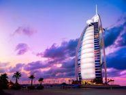 A6/DL3YM Dubai