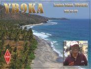 YB9KA Lombok Island