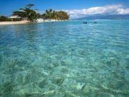 FO/OE1SSS Bora Bora Island