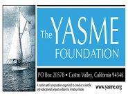 YASME Excellence Award 2014