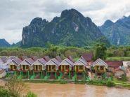 XW1HFC Laos