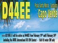 D44EE Praia Santiago Island Cabo Verde
