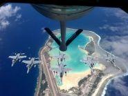 K6W Wake Island