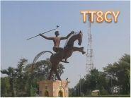 TT8CY Chad