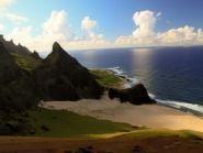 PQ0T Trindade Trinity Island