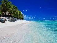 E51IOU Rarotonga Island