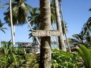 E51UFF Атолл Манихики Северная группа островов Кука