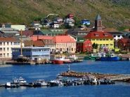 FP/NY4G Saint Pierre and Miquelon Islands