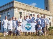 Интервью о экспедиции на остров Навасса K1N